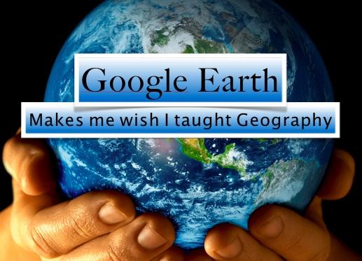 earth title logo