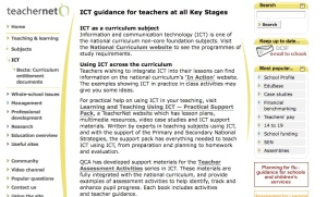 teachernet