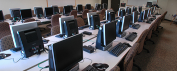 classroom computer layout