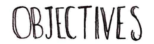 teachers objective