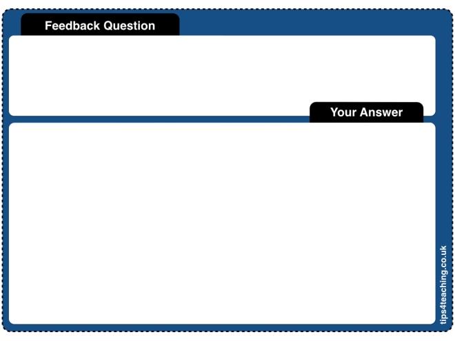 Feedback Question Single.001