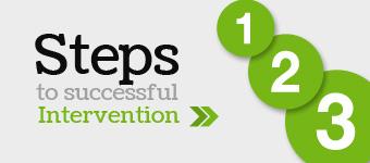 intervention-steps