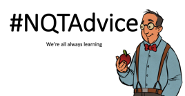 NQT advice cover image