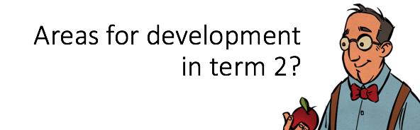 NQT development