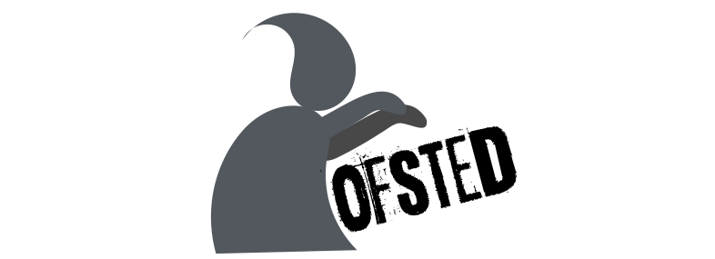 Ofsted ghost