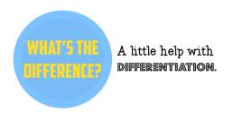 differentiation-image