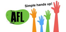 afl-hands-up